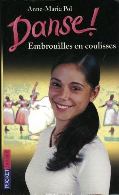 Sonia Aguilar Embrouillescoulisses